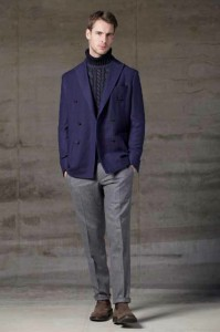 Boglioli fall/winter 2012-13