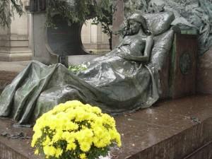 Milan's Cimitero Monumentale