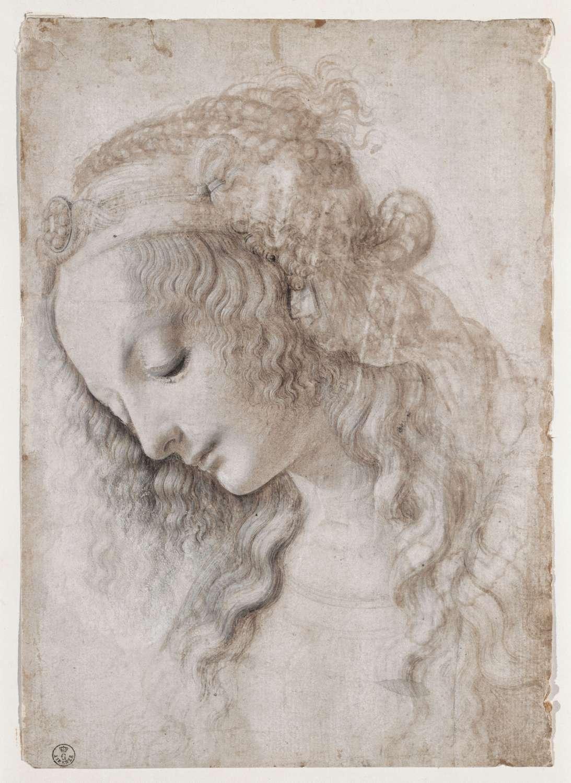 Leonardo da Vinci 1452 – 1519-1500